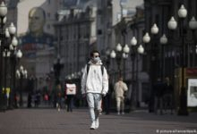 Photo of Госдума РФ ввела уголовную ответственность за нарушение карантина