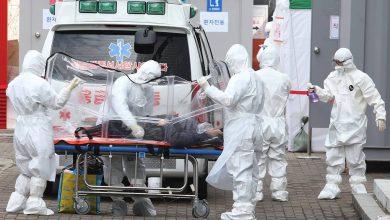 Photo of ВОЗ расценила распространение коронавируса как пандемию