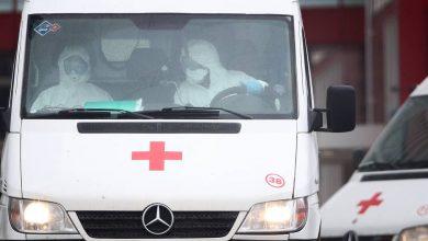 Photo of Число случаев заражения коронавирусом в России увеличилось до 45