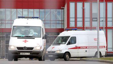 Photo of Число случаев заражения коронавирусом в России выросло до 59