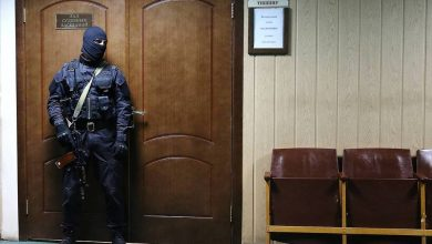 Photo of Российские суды ограничат рассмотрение уголовных дел и доступ посетителей из-за коронавирусной инфекции