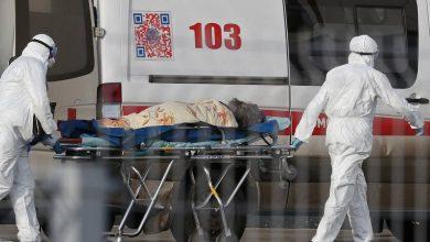 Photo of Число случаев заражения коронавирусом выросло в России до 306