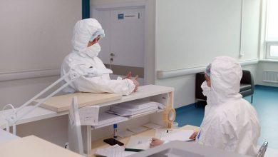 Photo of «Հիվանդությունների վերահսկման և կանխարգելման ազգային կենտրոն»-ի 14 աշխատակից վարակվել է կորոնավիրուսով․ ԱՆ