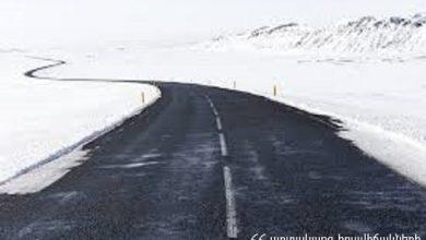 Photo of На территории РА есть закрытые и труднопроходимые автодороги