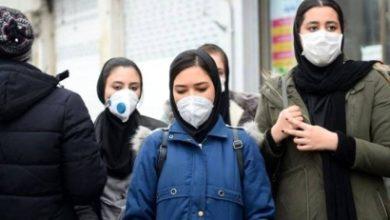 Photo of Իրանում կորոնավիրուսով վարակվածների թիվը հասել է 5 հազար 823-ի