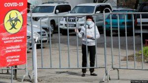 Photo of Умерших от коронавируса в Алматы будут хоронить на спецполигоне