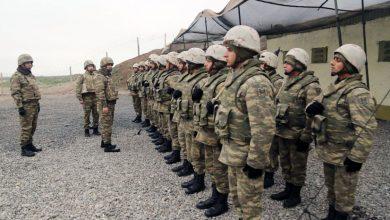 Photo of «Любое широкомасштабное военное учение содержит определенный посыл», — военный эксперт  K. Вртанесян