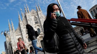 Photo of В Италии из-за коронавируса закрывают все школы