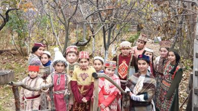 Photo of Երիտասարդները զինվեցին ազգային-ավանդական տոնացույցի վերաբերյալ տեսական և գործնական գիտելիքներով