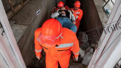Photo of Сотрудник службы спасения МЧС Армении заразился коронавирусной инфекцией