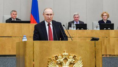 Photo of Госдума поддержала поправку об обнулении президентских сроков