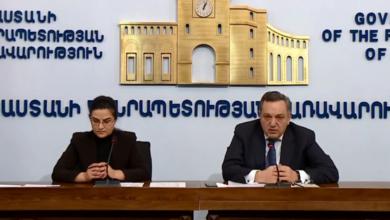 Photo of «В настоящее время в Турции 56 граждан Армении; проводятся активные подготовительные работы по их переправке  в Армению»