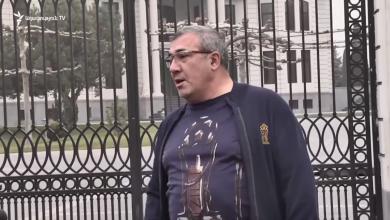 Photo of Սահմանապահ ծառայությունը թույլատրեց Ռուբեն Հայրապետյանի ելքը ՀՀ-ից. փաստաբան