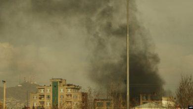 Photo of В Кабуле убиты более 30 человек, около 60 ранены