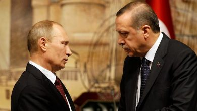 Photo of «Ռուսաստանը փորձում է թուլացնել լարվածությունը և բոլորովին հետքայլ անելու մտադրություն չունի». Ա. Իսպիրյան