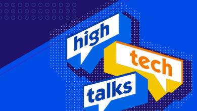 Photo of Մեկնարկում է ՏՏ ոլորտը ներկայացնող #Հայթեք զրույցներ (#HighTech Talks) շարքը
