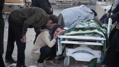 Photo of «Իրանում 1 օրում կորոնավիրուսից մահացել է 49 մարդ. այս փորձանքը Իրանի գլխին կախվել էր դեռ ընտրություններից առաջ, պարզապես…»