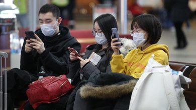 Photo of Китай и коронавирус
