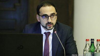 Photo of Комендант призвал к ответственности: Авинян просит помочь в борьбе с коронавирусом