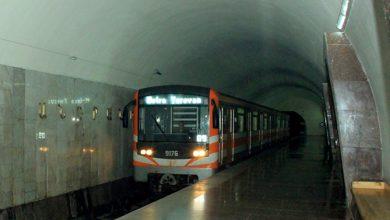 Photo of Как дезинфицируют вагоны Ереванского метро