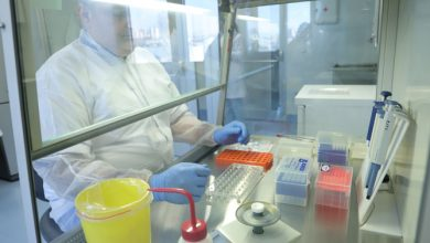 Photo of Достаточно ли в Армении тестов на коронавирус? Торосян представил данные