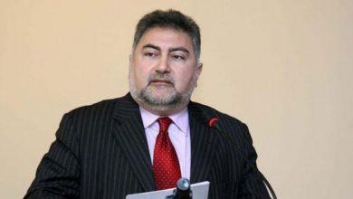 Photo of «Не делайте врагов из своих друзей». Ара Папяну было отказано во въезде в Грузию