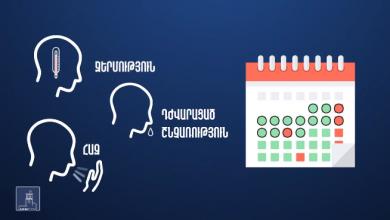 Photo of Ինչ պետք է իմանալ կորոնավիրուսի մասին և ինչպես պաշտպանվել դրանից