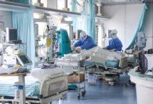 Photo of Более 800 человек с коронавирусом умерли за сутки в Испании