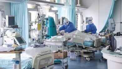 Photo of В Испании за сутки свыше 800 человек умерли из-за коронавируса
