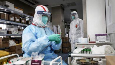 Photo of Число заболевших коронавирусом в России превысило 250 человек