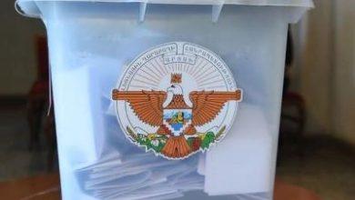 Photo of Արցախում մեկնարկել են նախագահական եւ խորհրդարանական ընտրությունները
