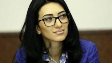 Photo of Չորս հարց Արփինե Հովհաննիսյանից