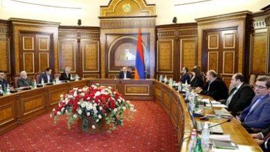 Photo of Во главе с премьером обсуждены меры по оказанию единовременной помощи отдельным социальным группам