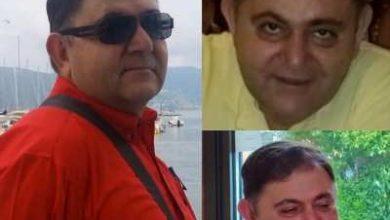 Photo of В Италии от коронавируса скончался врач армянского происхождения Говонд Мурадян