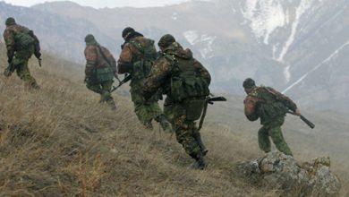 Photo of Азербайджанская сторона предприняла попытку диверсионного проникновения, сведения о потерях противника уточняются