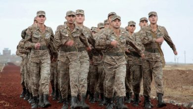 Photo of В Вооруженных силах Армении нет инфицированных коронавирусом