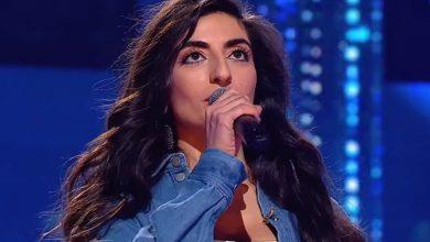 Photo of «Это что-то совершенно нереальное»: армянская певица произвела фурор на шоу «Ну-ка, все вместе!»