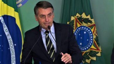Photo of Բրազիլիայի նախագահի մոտ կորոնավիրուս է հայտնաբերվել. օրեր առաջ նա հանդիպում է ունեցել Թրամփի հետ