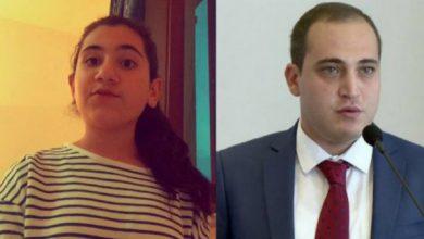Photo of Վարչապետի միջնեկ դուստրը Նարեկ Սամսոնյանից 2 մլն դրամ փոխհատուցում է պահանջում. Դատարանը հայցադիմումը վարույթ է ընդունել