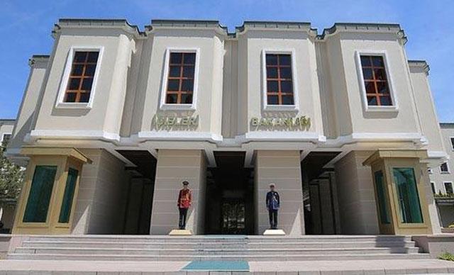 Թուրքիայում կորոնավիրուսով պայմանավորված նոր սահմանափակումներ հատկապես մթերայիններին վերաբերող