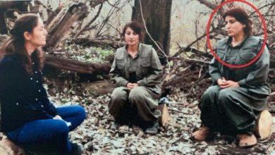 Photo of Թուրքիայի ուժայինները հատուկ օպերացիայի միջոցով սպանել են PKK-ի բարձրաստիճան կին ղեկավարին
