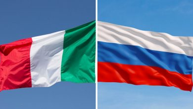 Photo of COVID-19: Россия помогает Италии