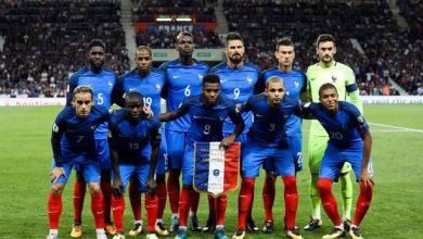 Photo of Ֆրանսիայի հավաքականը առաջիկա ընկերական խաղերը կանցկացնի առանց հանդիսականների