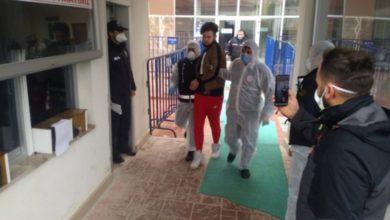 Photo of Թուրք ուսանողներ են ձերբակալվել իրենց երկրի հասցեին հայհոյանք հնչեցնելու պատճառով