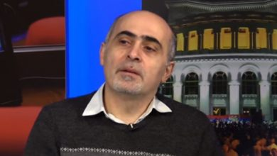 Photo of «Հարգելի Պարետատուն, բարի եղեք դուք խուճապ չառաջացնել». Սամվել Մարտիրոսյան