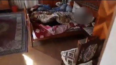 Photo of Ոստիկանությունը կադրեր է հրապարակել Գյումրիում տեղի ունեցած ողբերգական դեպքի վայրից