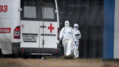 Photo of В России за сутки зафиксировали шесть новых случаев коронавируса