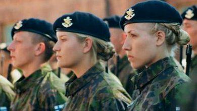 Photo of Ֆիննական բանակում տղամարդ եւ կին զինծառայողներին կտեղավորեն ընդհանուր զորանոցներում