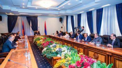 Photo of ԲՀԿ-ն 7 հրատապ առաջարկ է ներկայացնում