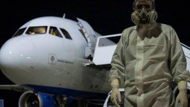 Photo of Врачи-эпидемиологи пограничного контроля получат дополнительную плату